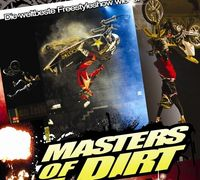 Masters Of Dirt@Arena Linz