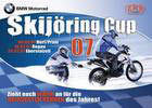 Skijöring Cup 07@Schnee Oval in Dorf