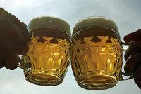 Gruppenavatar von Alkoholfreies Bier ist wie ein BH auf der Wäscheleine, das beste ist raus.