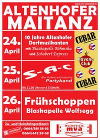 Gruppenavatar von Altenhofer Maitanz