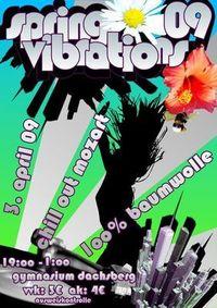 Gruppenavatar von Spring Vibrations 09