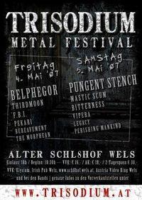 Trisodium-Festival 2007@Alter Schl8hof