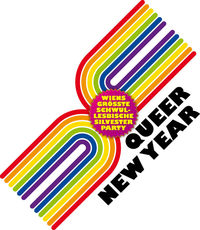 Queer New Year@Club V - Home of House