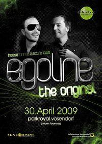 Egoline the original