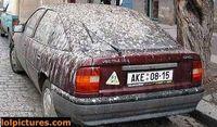 Gruppenavatar von wenn ich das Auto von dem deppatn Vogel find, dann scheiß i eam a drauf !