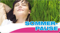 Sommerpause @Hasenstall