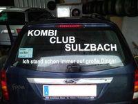 Gruppenavatar von Kombi Club