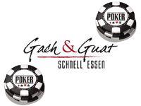 Pokerabend@Gach & Guat