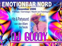 Hits & Partysound@Emotionbar Nord
