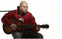 Martin Jondo@Rockhouse