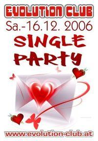 Singlepartys salzburg