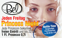 Princess Night@Disco Bel