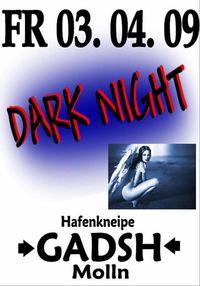 Dark Night@Gadsh