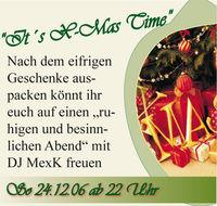 It´s X-mas Time@Lemon.Bar.Cafe