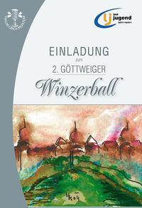 2. Göttweiger Winzerball@Stift Göttweig