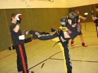 Gruppenavatar von KICKBOXEN - der  moderne Kampfsport des 21. Jahrhunderts