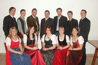 Landjugend Bezirk Linz-Land