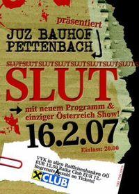 Slut live im Bauhof@Bauhof