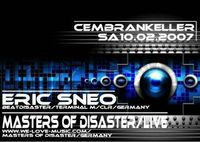 Masters of Disaster/Live@Cembran