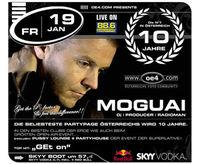 DJ MOGUAI live @ Partyhouse.@Partyhouse Auhof