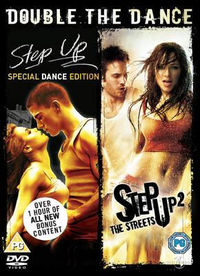 Gruppenavatar von Step Up && Step Up 2 the Streets [&& Step Up 3-D] - die bestn Dancemovies ever!