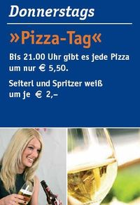 Pizza Tag