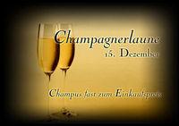 Champagnerlaune@Herbers