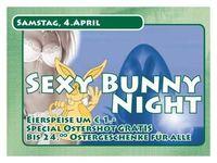 Sexy Bunny Night