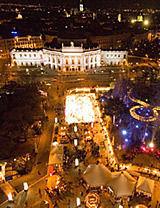 Der Wiener Eistraum 2007@Rathaus
