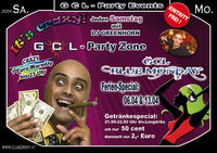 GCL Party Zone@Club2Rent