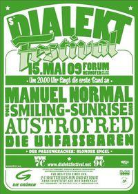s'Dialektfestival@Forum Neuhofen