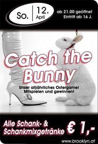 Catch the Bunny@Brooklyn