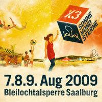 SonneMondSterne X3@Bleiloichtalsperre