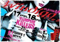 Vampire Killers@Windigo Club