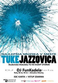 Tuke.Jazzovica@Jazz Disco Club