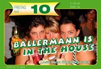 Ballermann Party Teil 2 Is In The House
