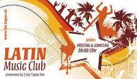Latin Dance Sound-Tequila Sunset@[`be] Tapas Bar . Wissensturm