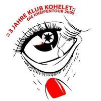 Klub Kohelet@Stadtwerkstatt Linz