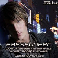 Basshunter live on Stage@Brooklyn