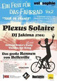 ARGUS bike festival@Rathausplatz
