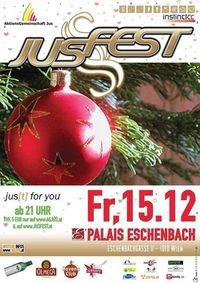 Original Jusfest - Xmas Special