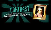 Contrast - Österreich für Jung und Alt Tourismusball Bad Leonfelden 2009