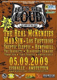 Lets Get Loud Festival@Eishalle