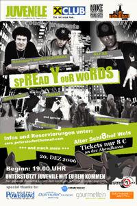 Juvenile Charity 2006@Alter Schl8hof