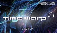 TIME WARP 2009!!! ICH WAR DABEI!!!!!