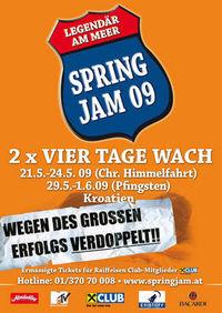 Gruppenavatar von ★Spring Jam 2009★