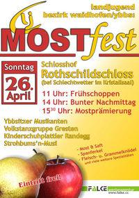 Mostfest@Rothschildschloss