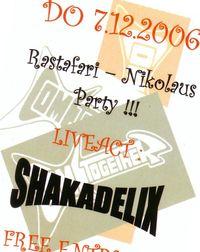 Shakadelix@Cometogether