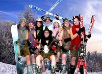 Gruppenavatar von Skiclub Steinerkirchen
