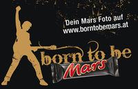 born to be Mars